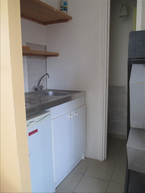 Sale apartment Neuilly en thelle 62 000€ - Picture 2