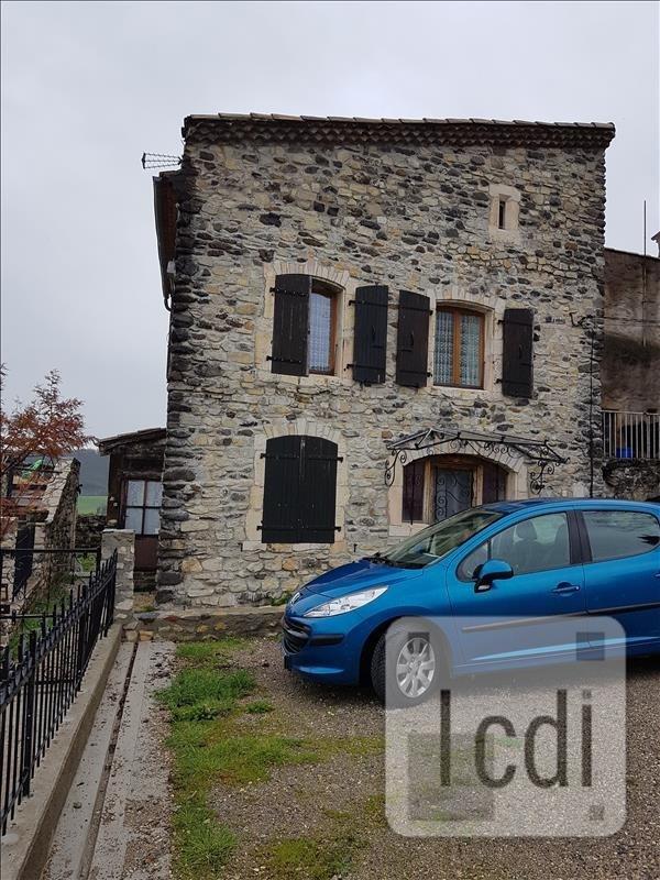 Vente maison / villa St vincent de barres 157000€ - Photo 1