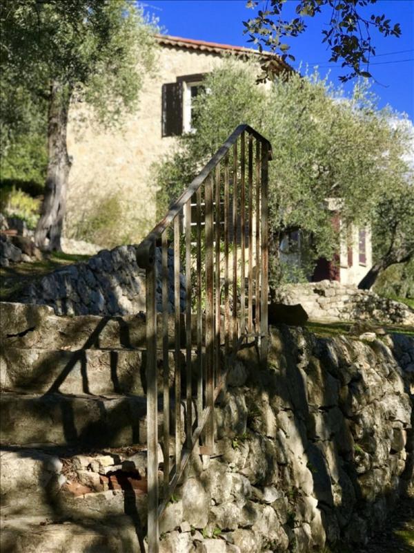 Vente de prestige maison / villa Le tignet 695000€ - Photo 11