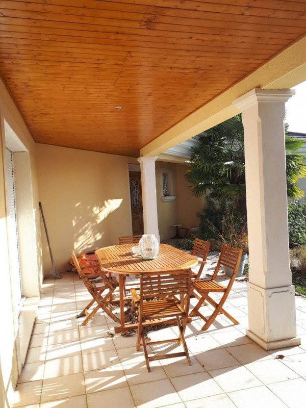 Vente maison / villa Tignieu-jameyzieu 369000€ - Photo 3