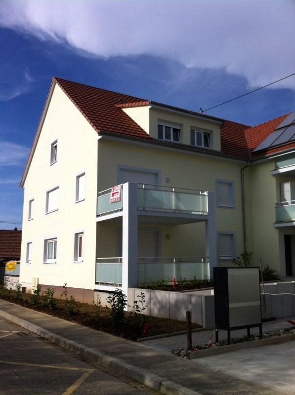Location appartement Plobsheim 757€ CC - Photo 2