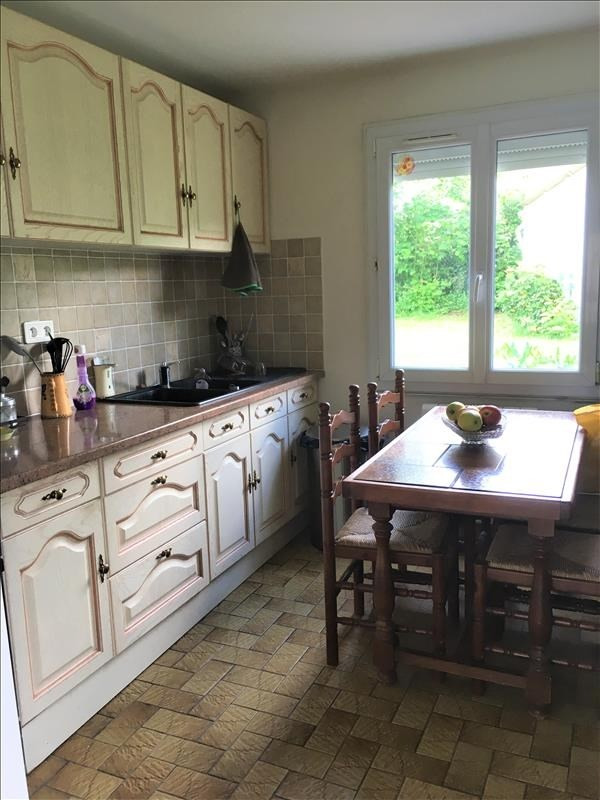 Sale house / villa Soissons 140000€ - Picture 3