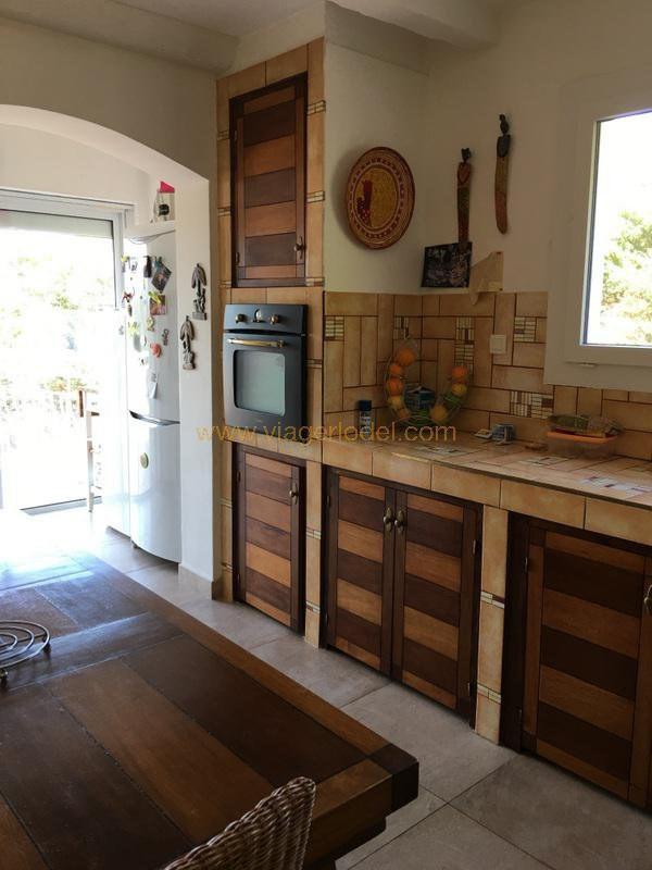 Verkauf auf rentenbasis haus La seyne-sur-mer 450000€ - Fotografie 12