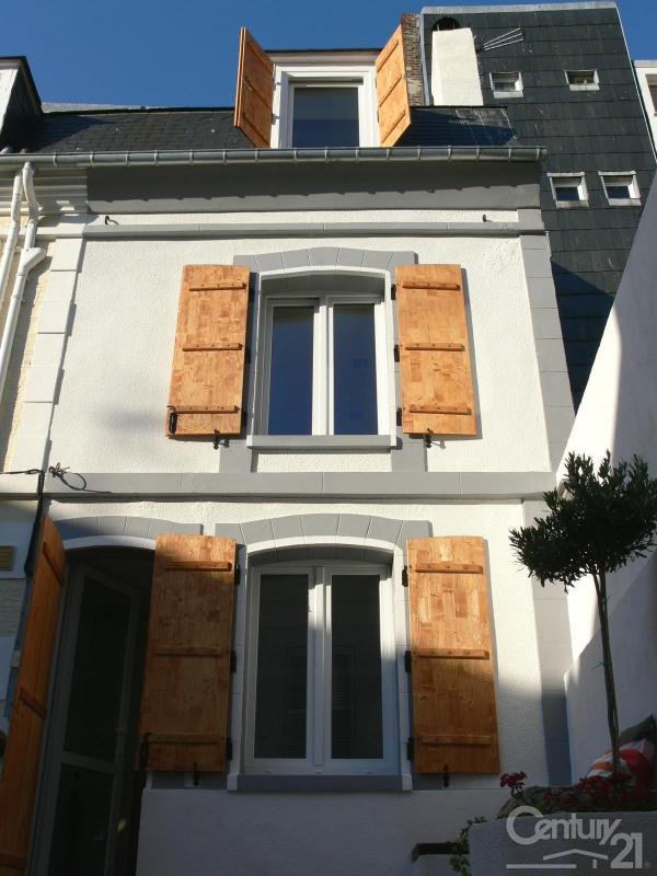 Location maison / villa Trouville sur mer 850€ CC - Photo 1