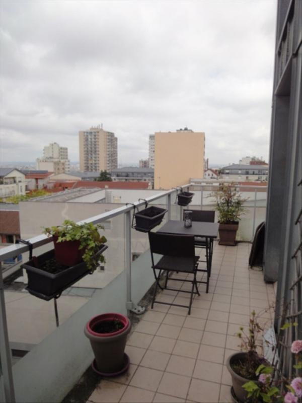 Sale apartment Les lilas 470000€ - Picture 4