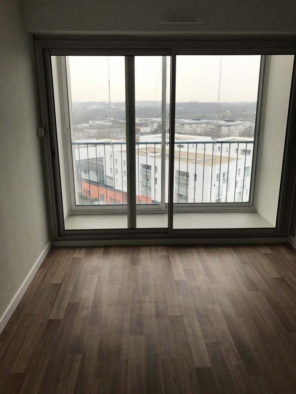 Vente appartement Vannes 95 800€ - Photo 1