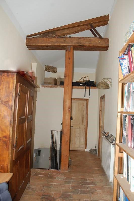 Vente maison / villa Crest 520000€ - Photo 13