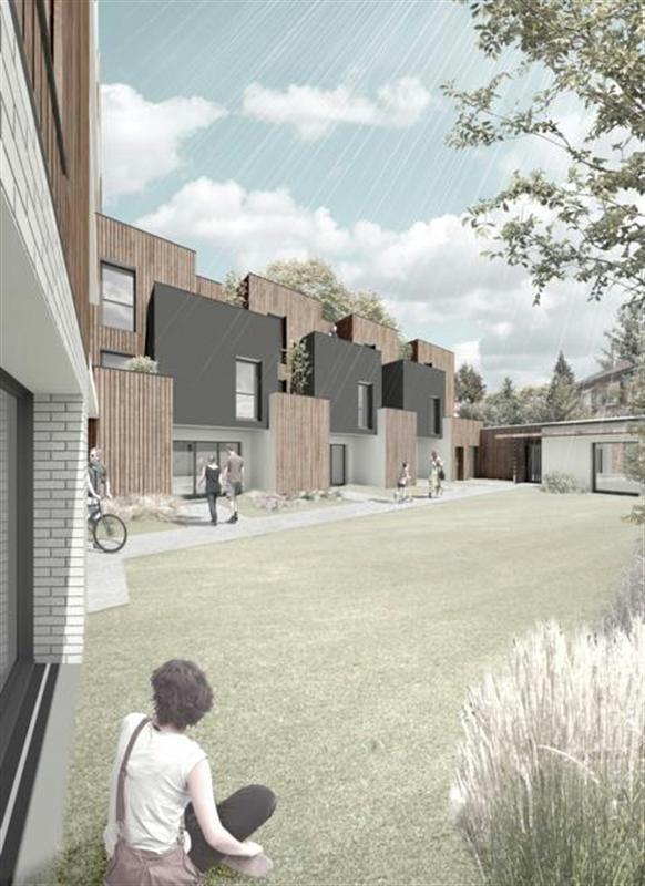 Investissement Maison 4 pièces 88,51m² Noisy-le-Sec