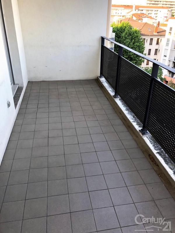 Sale apartment Lyon 7ème 475000€ - Picture 2