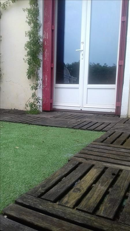 Rental apartment Taverny 600€ CC - Picture 2