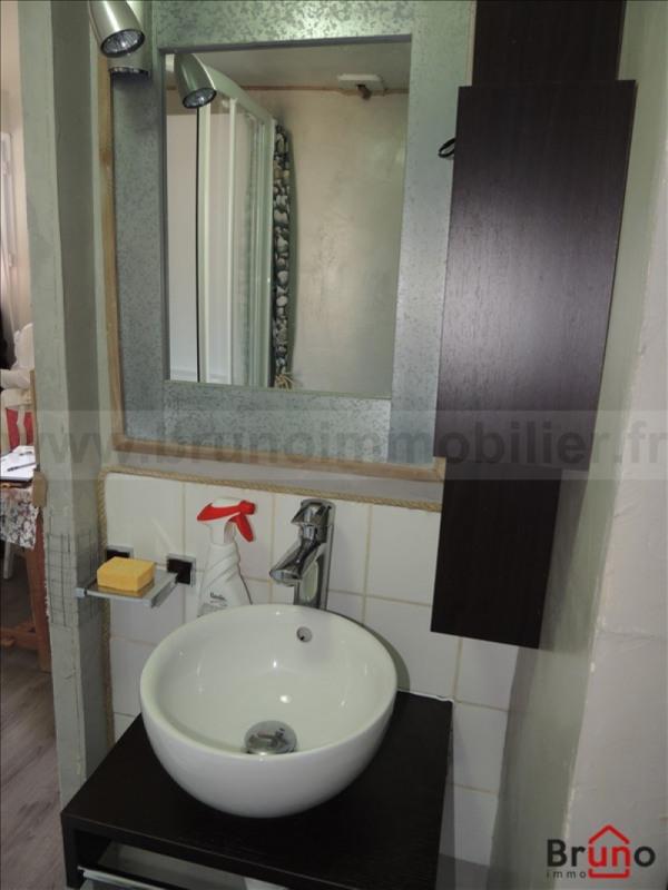Vente appartement Le crotoy 87400€ - Photo 9