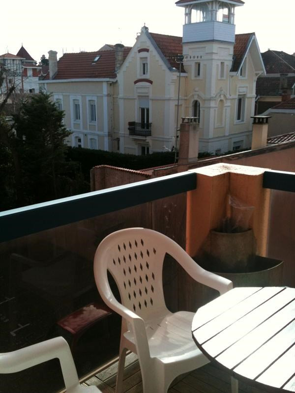 Vacation rental apartment Arcachon 392€ - Picture 3