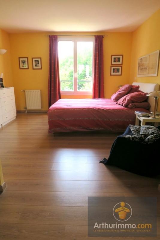 Sale house / villa Savigny le temple 449000€ - Picture 9