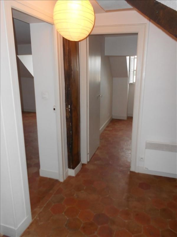 Rental apartment Versailles 1 500€ CC - Picture 8
