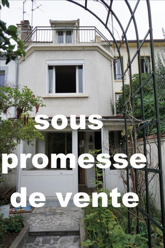Vendita casa Bois colombes 468000€ - Fotografia 1