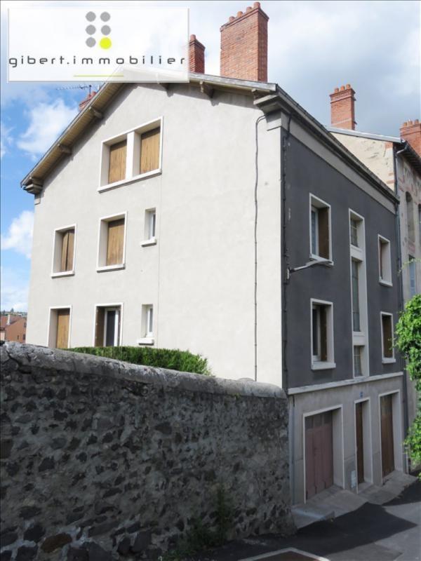 Sale apartment Le puy en velay 99900€ - Picture 1