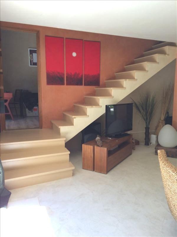 Vente maison / villa Le puy-sainte-réparade 359000€ - Photo 2