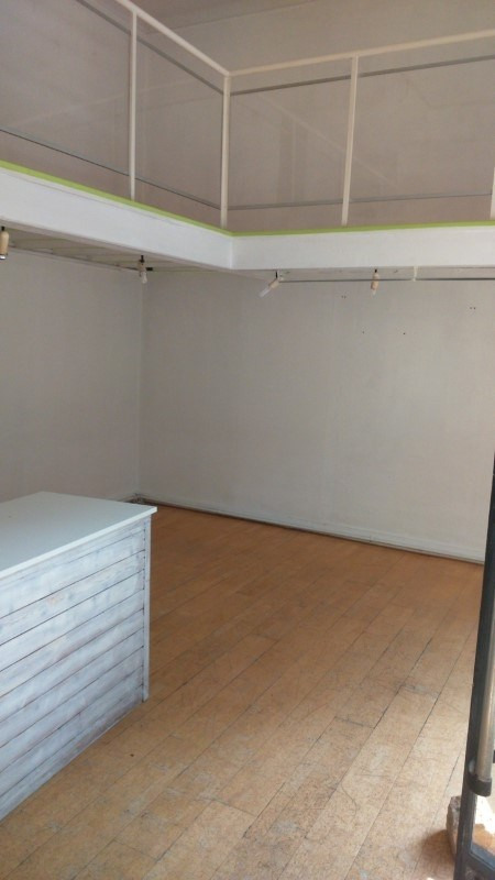 Vente local commercial Lisieux 81 000€ - Photo 2