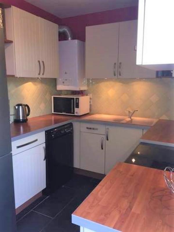 Vente appartement Pontault combault 269000€ - Photo 2