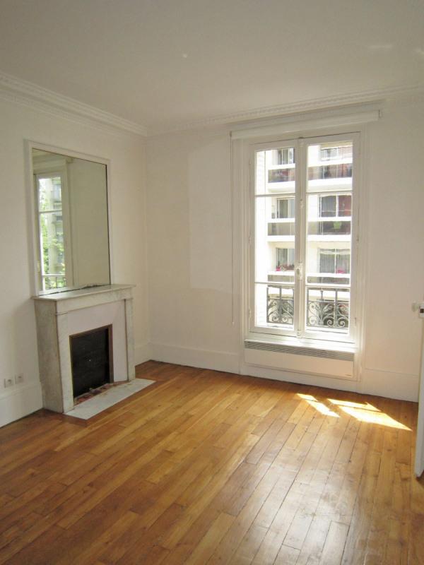 Rental apartment Paris 16ème 995€ CC - Picture 6