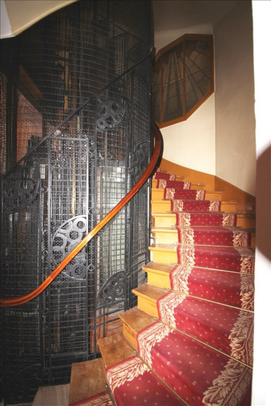Sale apartment Boulogne billancourt 860000€ - Picture 7