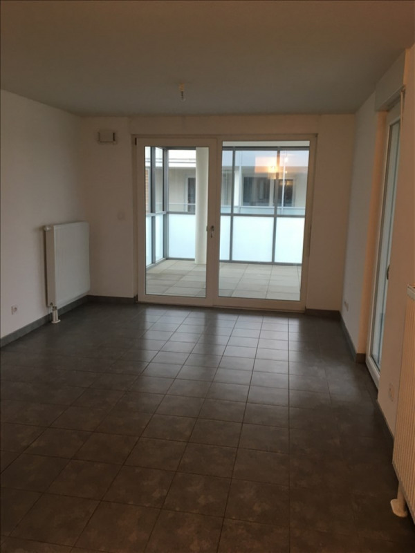 Rental apartment Strasbourg 630€ CC - Picture 5