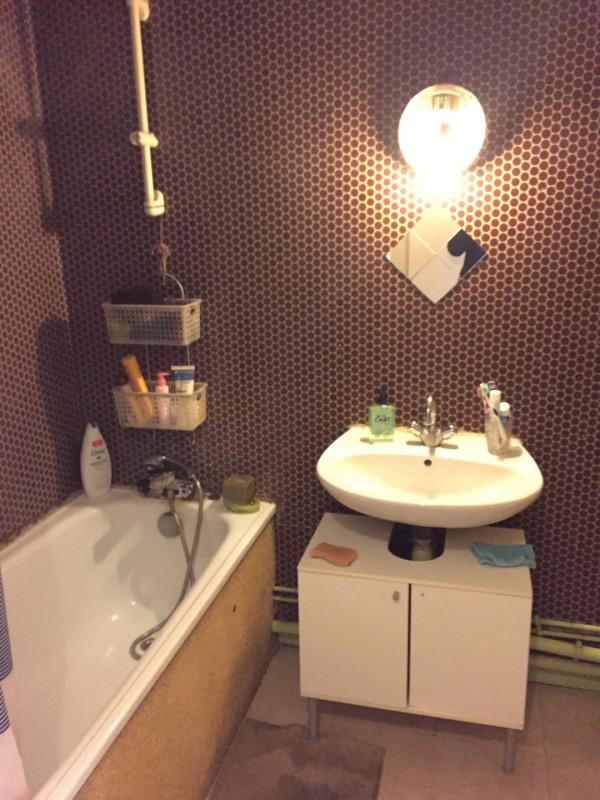 Location appartement Saint-ouen-l'aumône 497€ CC - Photo 5