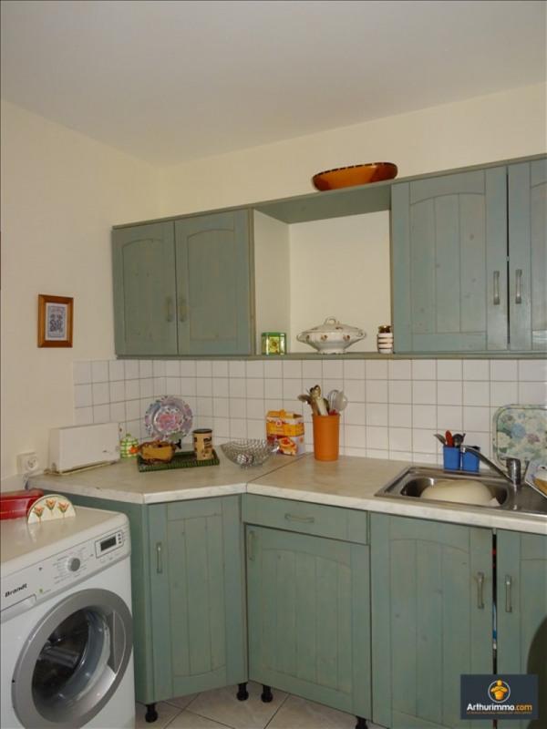 Vente appartement St brieuc 74000€ - Photo 5