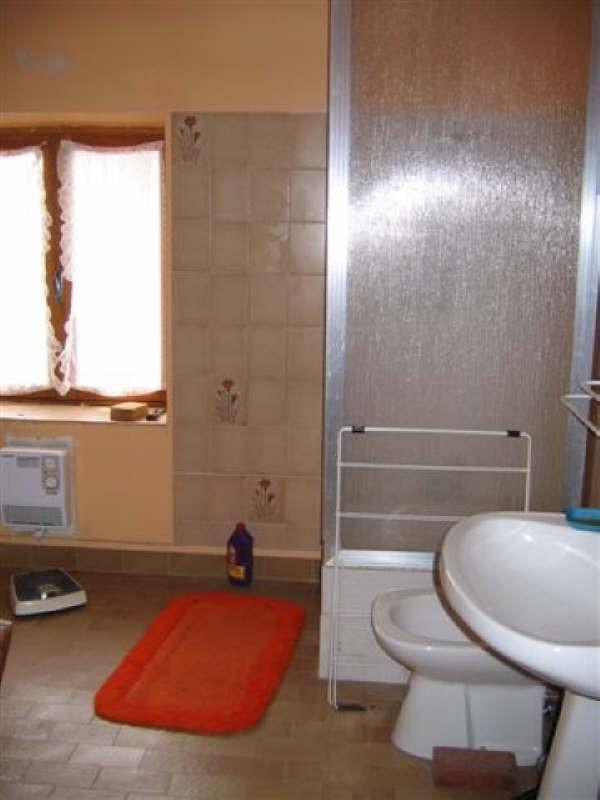 Sale house / villa Moux-en-morvan 80000€ - Picture 4