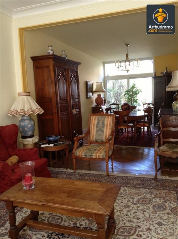 Sale house / villa Fecamp 283550€ - Picture 1