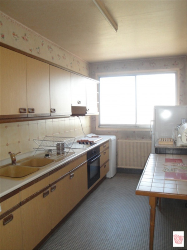 Vente appartement Colombes 179000€ - Photo 1