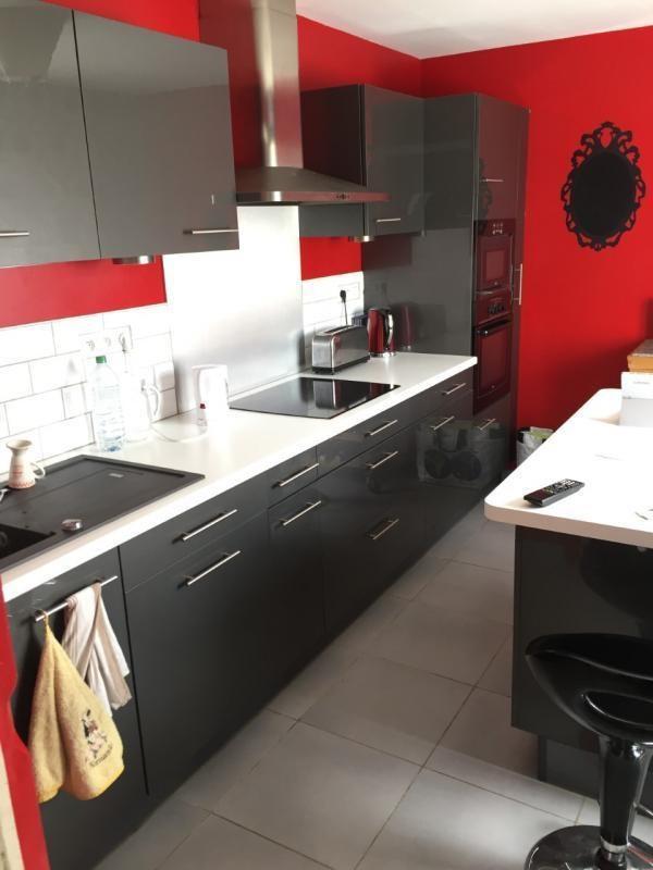 Vente maison / villa Caen 217500€ - Photo 2