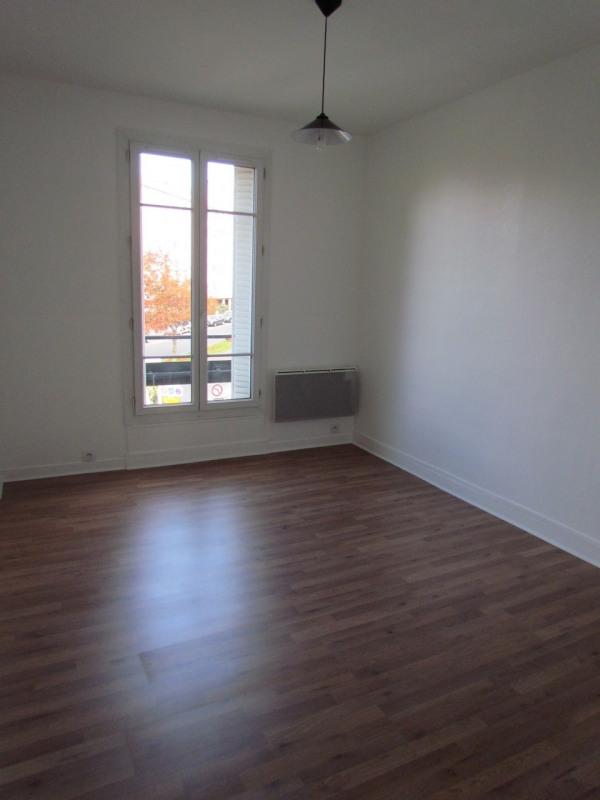 Rental apartment St maur des fosses 707€ CC - Picture 4