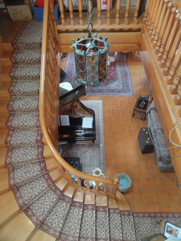 Deluxe sale house / villa Arthaz-pont-notre-dame 695000€ - Picture 4