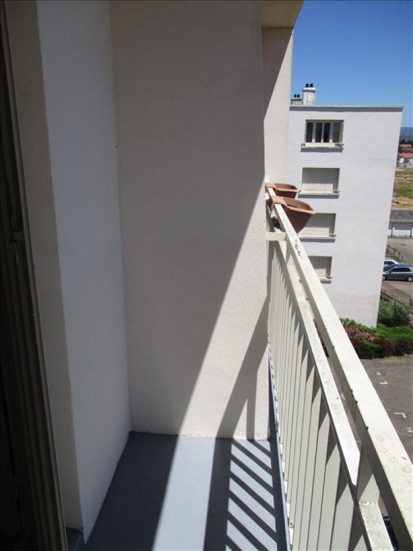 Vente appartement Riorges 67000€ - Photo 7