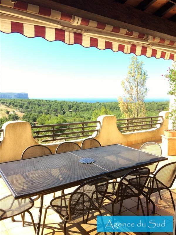 Vente de prestige maison / villa Carnoux en provence 710000€ - Photo 1