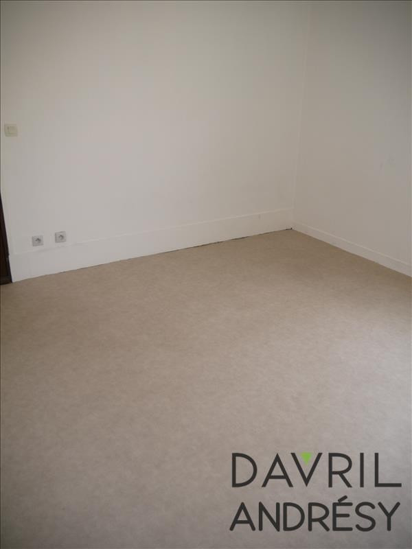 Rental apartment Andresy 495€ CC - Picture 2