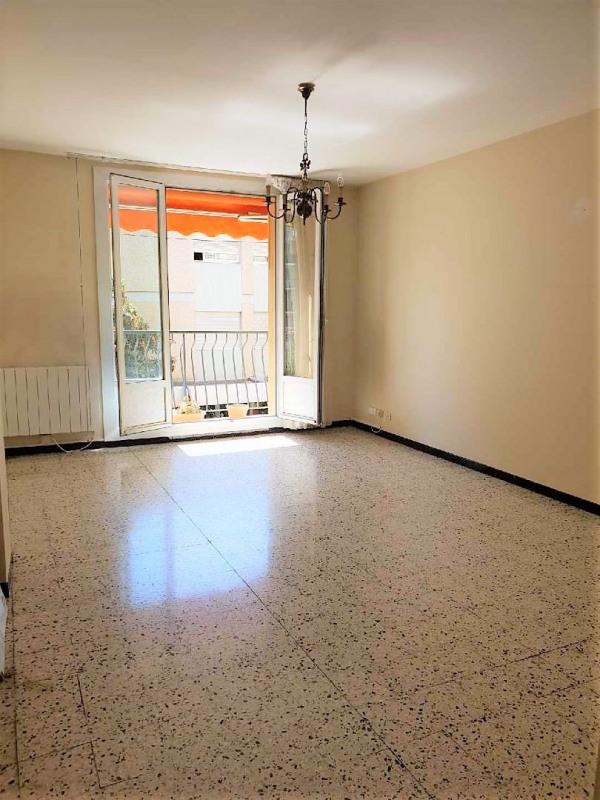Location appartement Marseille 4ème 824€ CC - Photo 2