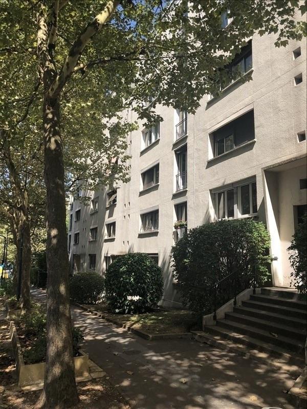 Vente appartement Pantin 254000€ - Photo 1