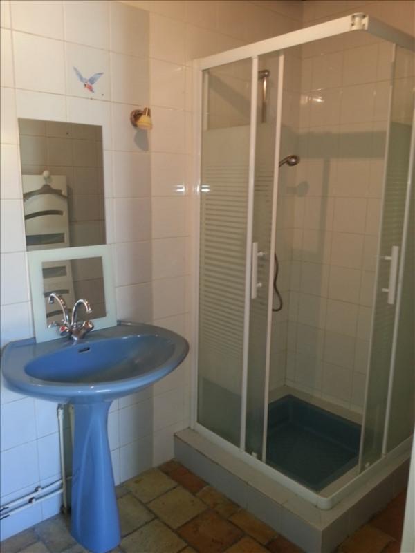 Rental house / villa Thore la rochette 450€ CC - Picture 5