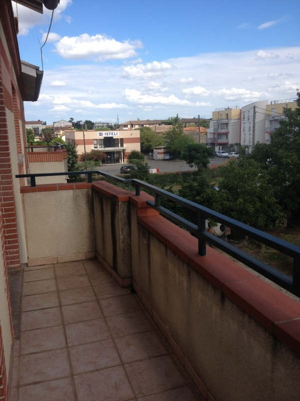 Rental apartment Toulouse 602€ CC - Picture 6
