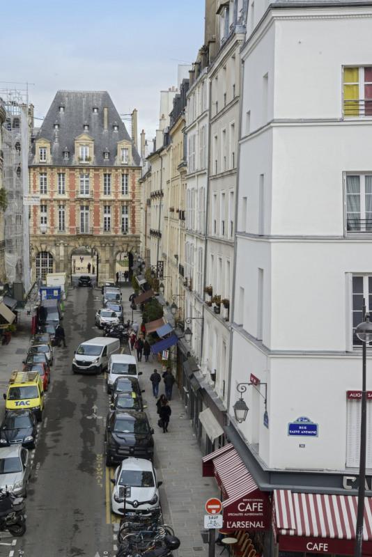 Престижная продажа квартирa Paris 4ème 1490000€ - Фото 12