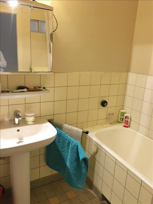 Vente appartement Strasbourg 278200€ - Photo 6