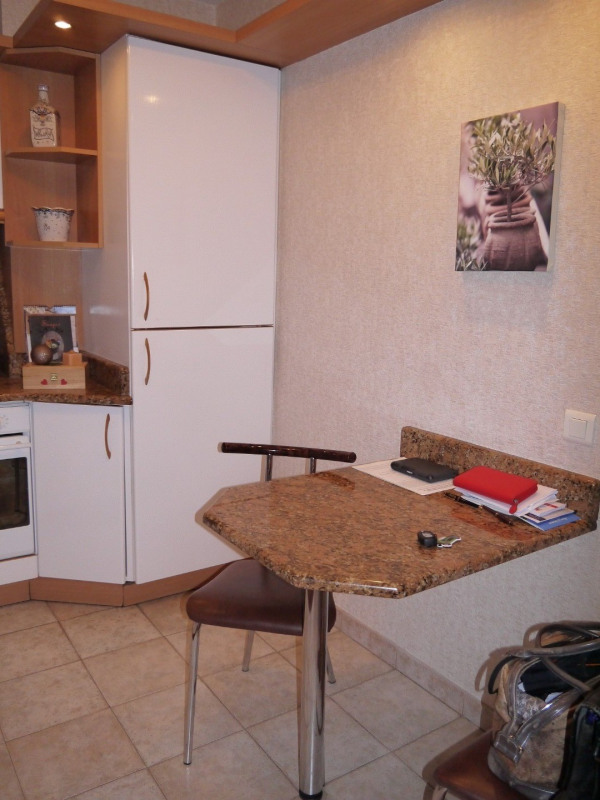 Life annuity apartment Grenoble 40000€ - Picture 6