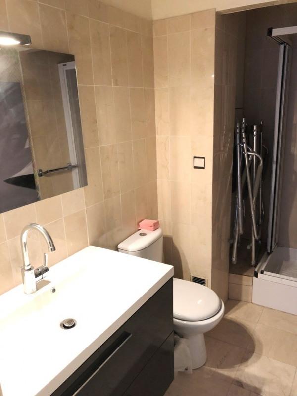 Sale apartment La celle saint cloud 144000€ - Picture 8
