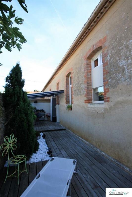 Sale house / villa Talmont st hilaire 250000€ - Picture 8