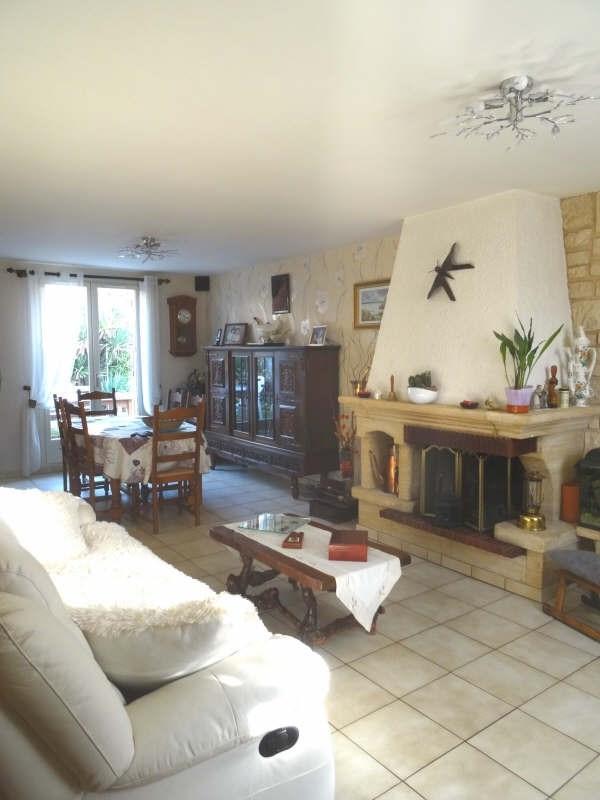 Vente maison / villa St ouen l aumone 349000€ - Photo 2