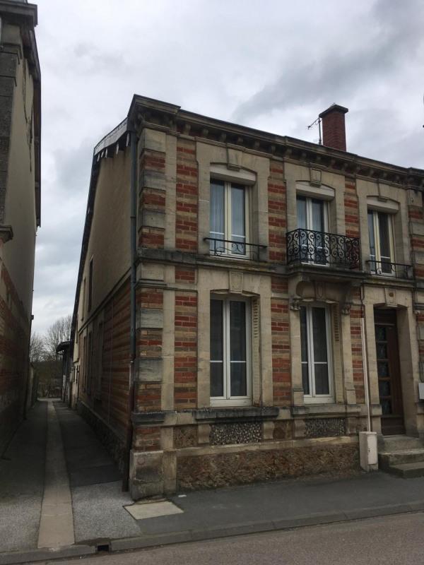 Sale house / villa Châlons-en-champagne 76800€ - Picture 1