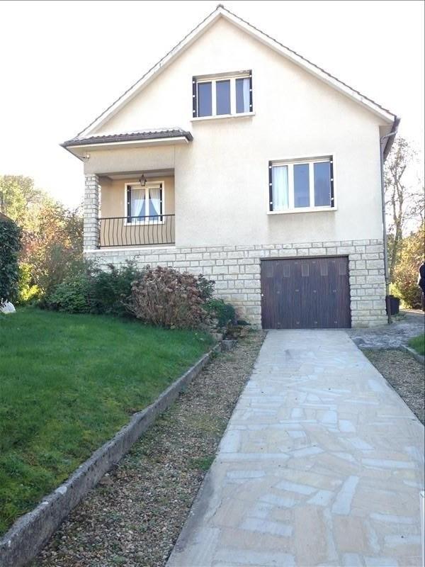 Vente maison / villa Nanteuil les meaux 296000€ - Photo 2