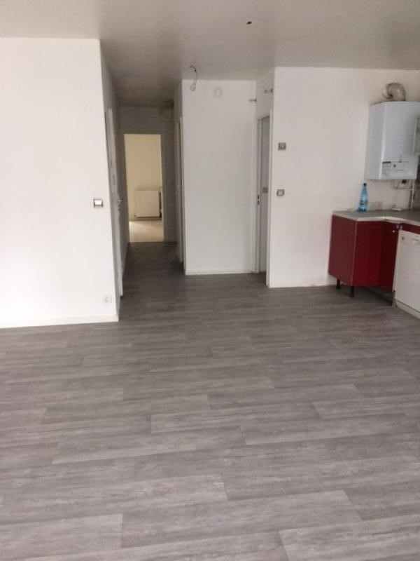 Sale apartment Gennevilliers 219000€ - Picture 3